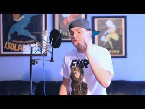 CRAZY OKLAHOMA RAPPER!!! (ORIGINAL VIDEO)