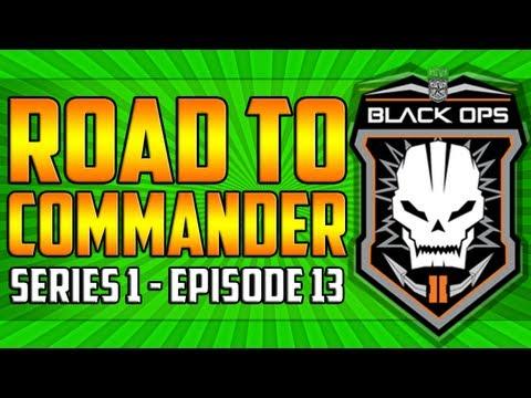 Black Ops 2 - RTC   Series 1 Final Episode + Combat Rec