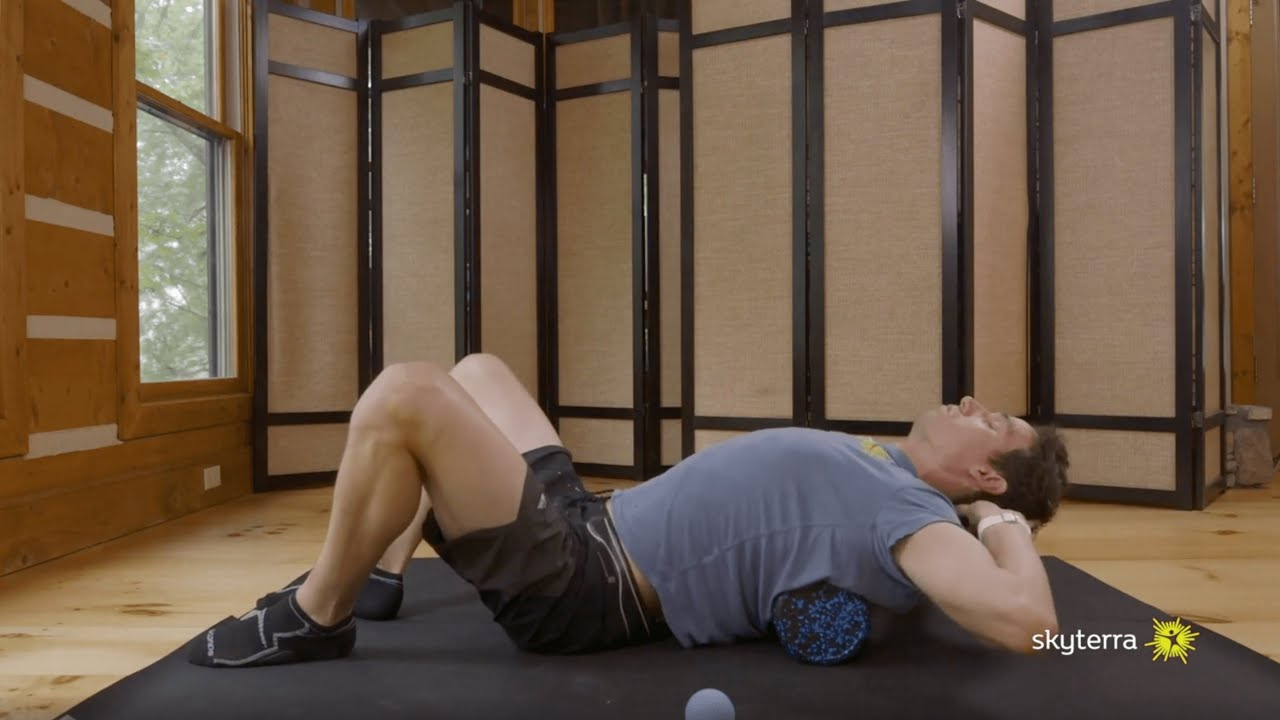 Mobility Routine: Shoulders