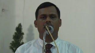 11. Hindi Christian Song ( Gane ka dil aur bajane ka jeevan ham sabne paaya hai )