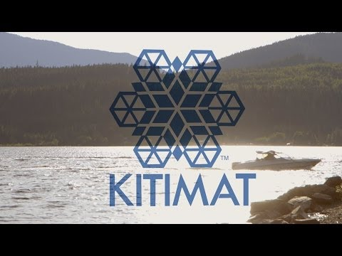 Living In Kitimat