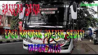 Lagu Minang Terbaru Paling Sedih Minang Slalu Di Hati { 2018 }