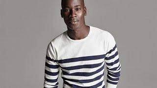 David Agbodji in New York | FULL INSERT