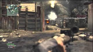 MW3 3 Javelin Triple Kills