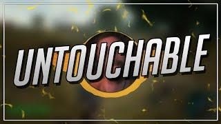 UNTOUCHABLE (Feat. McconnellRet)