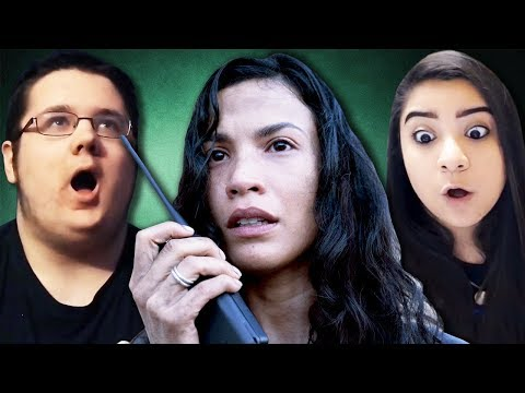 Fans React to Fear the Walking Dead Season 4 Episode 13!