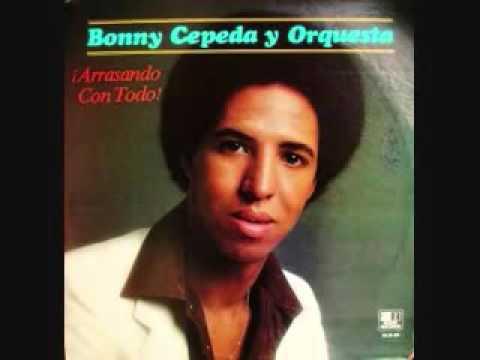 Bonny Cepeda  - Ay Doctor