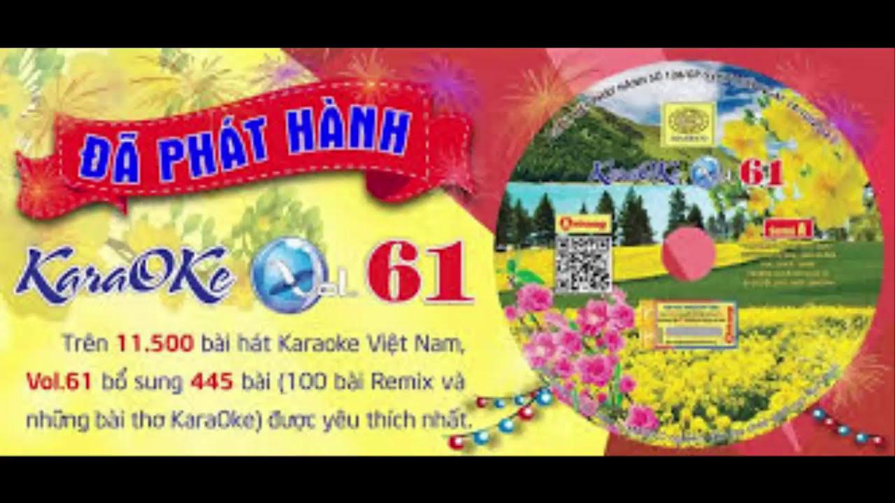 [Hướng dẫn] Hát Karaoke Arirang Vol 61 bằng USB cho Smart TV