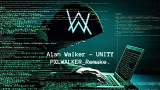 Alan Walker - Unity (Pxlwalker Remake)
