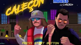 Смотреть клип Hooss Feat Lorenzo - Caleçon