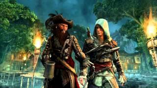 Assassin's Creed IV Black Flag обзор игры от говна