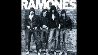 Judy Is A Punk (Demo 1975) - Ramones