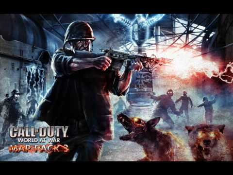 Call of duty 5 - Der Riese Theme Song ( Beauty Of Annihilation )