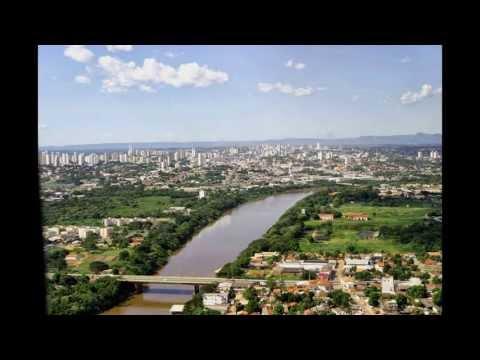 Cuiabá - Mato Grosso (Vídeo Atualizado)
