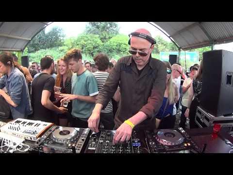 Gerd Boiler Room x Expedition Festival Rotterdam DJ Set