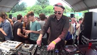 Gerd Boiler Room x Expedition Festival Rotterdam DJ Set