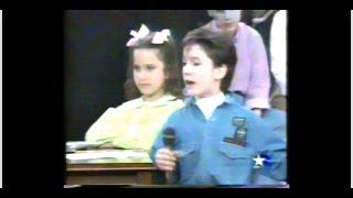 Doğukan Manço ve Yıldız Asyalı düeti (1993)