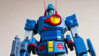 戦闘メカ ザブングルは、1982年(昭和57年)2月6日から翌年1月29日まで放送された、日本サンライズ制作のロボットアニメ。(全50話) ザブングルは、超合金魂ブランドで ...