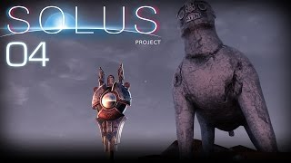 The Solus Project [04] [Außerirdische Artefakte] [Walkthrough] [Let's Play Gameplay Deutsch German] thumbnail
