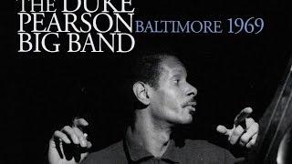 Duke Pearson Big Band - Hi Fly