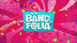 Band Folia Bahia AO VIVO | 04/03/2019 | #BandFolia