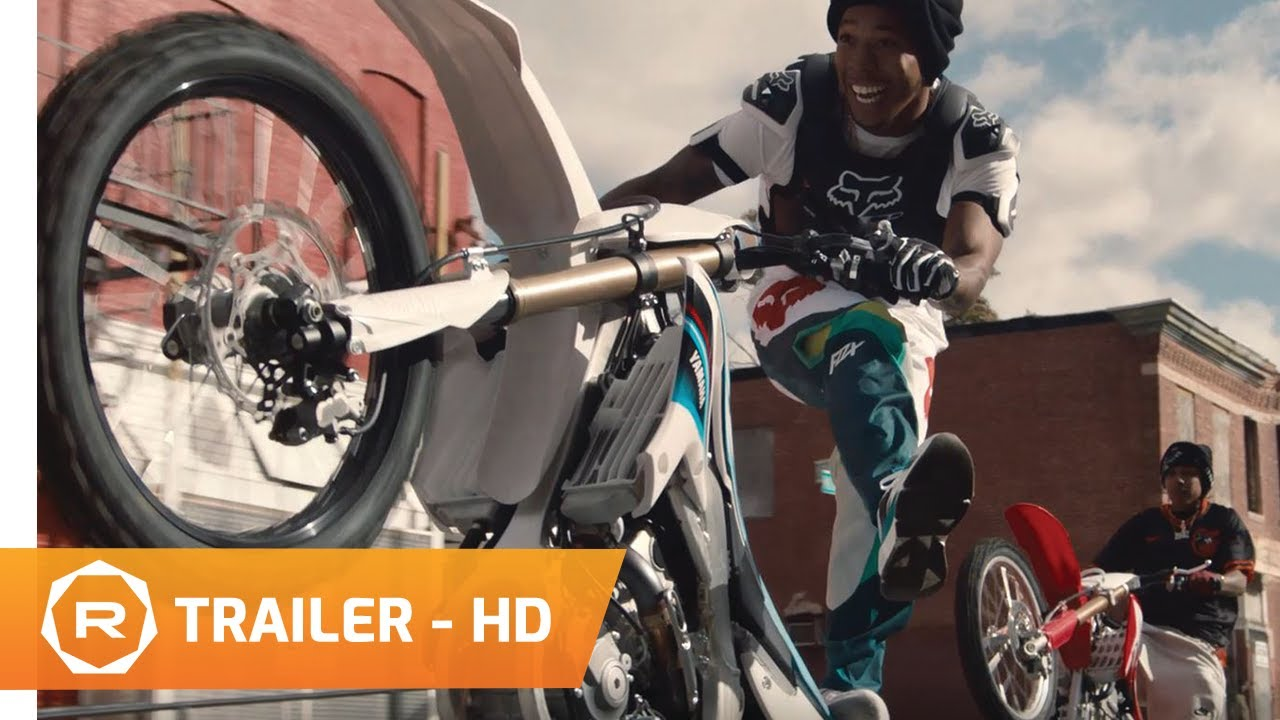 Charm City Kings Official Trailer 2020 Regal Hd Youtube