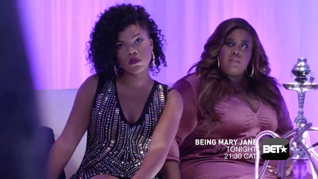Download Being Mary Jane S4 Ep5 Promo