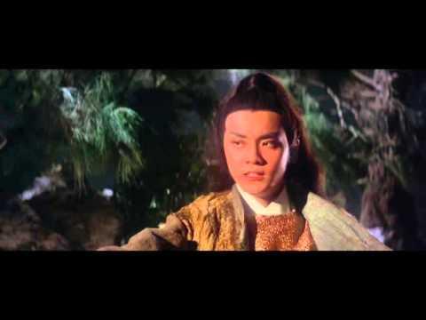 The Sentimental Swordsman (1977) - Awesome fights