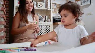 SE ACERCA el FINAL del EMBARAZO! PRIMERAS CONTRACCIONES | vlogs Familia Coquetes