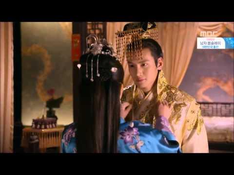 MV - TaNyang Couple - Empress Ki - Meet Again by Ji Chang Wook