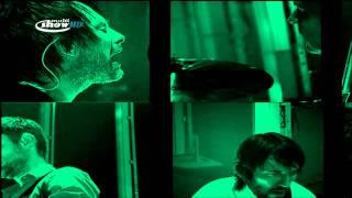 Radiohead - Fake Plastic Trees (Live in São Paulo)