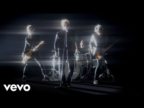 The Offspring - Let The Bad Times Roll (Official Music Video)