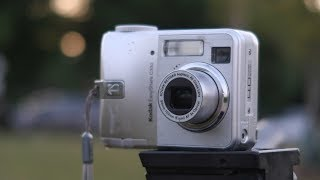 Kodak EasyShare C330:  Test Footage and Pictures