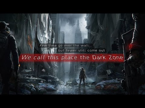 More DARK ZONE | The Division