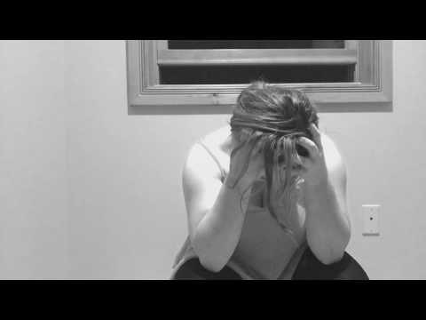 I Filmed My Anxiety Attack