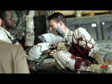 I Fully Accepted That I Was Going to Die in Ramadi | Against