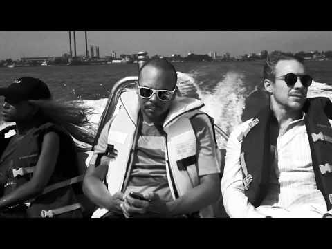 Major Lazer - Africa 2017