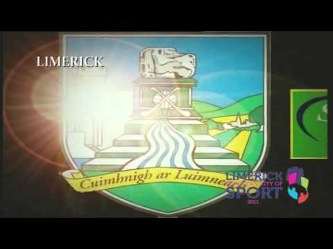Limerick European City of Sport