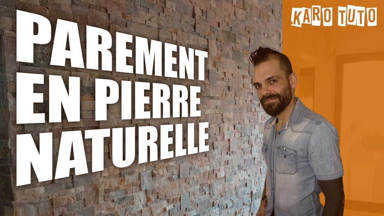 Comment Couper Des Plaquettes De Parement En Pierre Naturelle how to lay natural stone