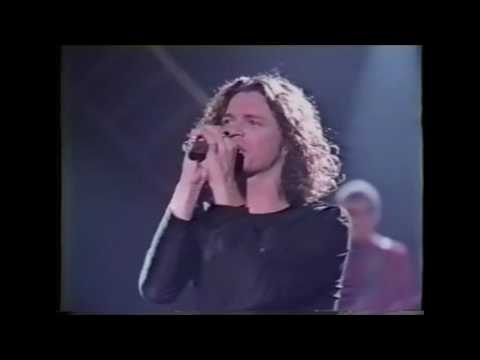 INXS - What You Need / Bitter Tears - Arsenio Hall - 1991