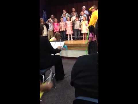 2012 Spring Sing - Nappanee Elementary School (v. 3)