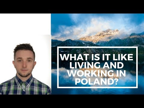 What is it like living and teaching English in Poland? - My Experience