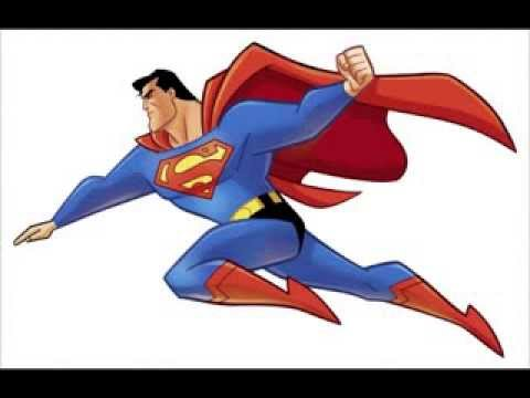 Secretos ocultos de las caricaturas animadas parte 2 youtube - Image de super hero ...