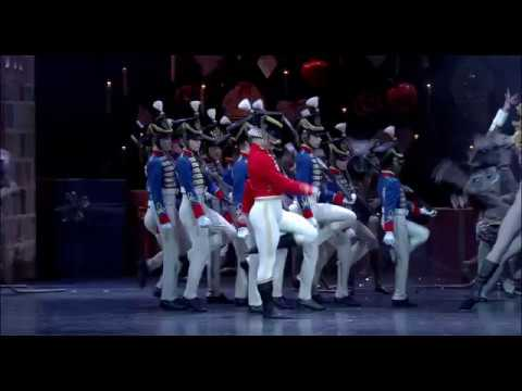The Nutcracker  2017 Royal Opera House 2017/18