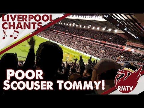 Poor Scouser Tommy | Learn LFC Songs!