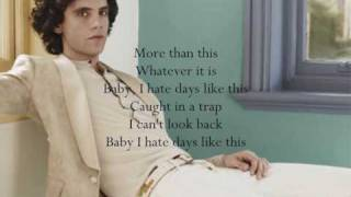 Mika Rain lyrics