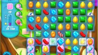 Candy Crush Soda Saga Level 597 Livello 597