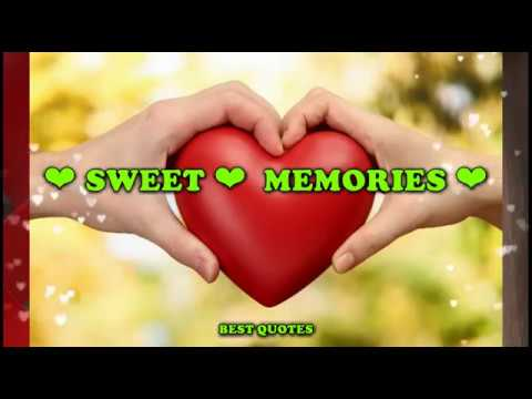 Unforgettable Sweet And Funny Memories About Childhood Life Love