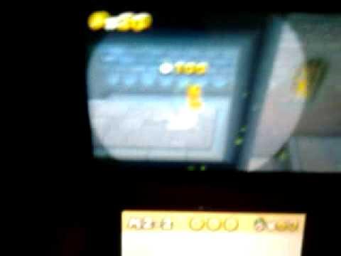 Super Mario 3d Land Monde 2 2 Les 3 étoiles Youtube