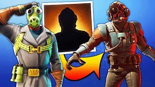 "SKIN's BIGGEST UPDATE on FORTNITE Battle Royale!! Skins ""SUPERPRODUCTION"""